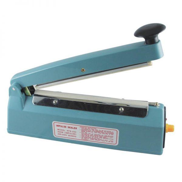 Aparat lipit pungi de plastic Impulse Sealer PFS-200