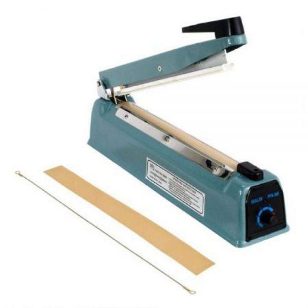 Aparat lipit pungi, aparat de sigilat pungi PFS-300, PFS-400