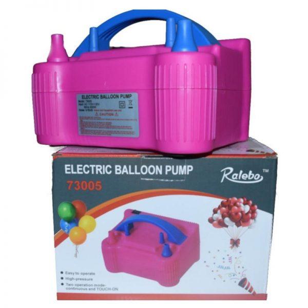compresor profesional umflat baloane si alte obiecte gonflabile