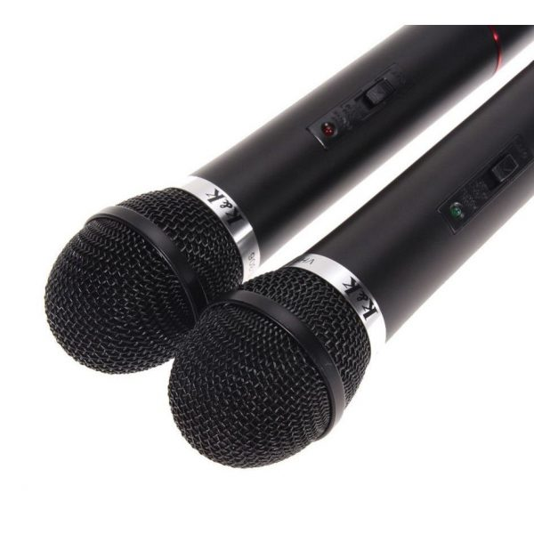 microfoane fara fir cu receptor fm