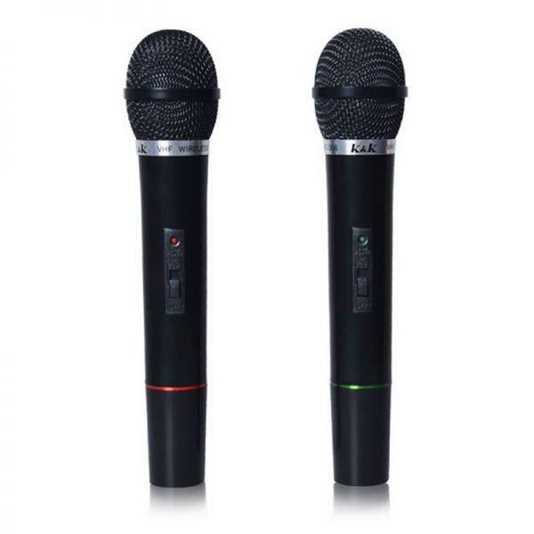 microfoane wireless at-306