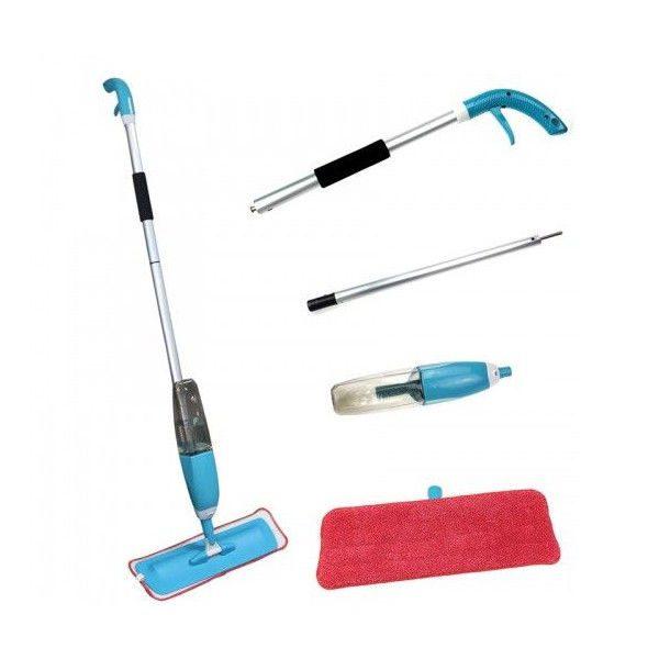 componente mop spray cu rezervor detasabil