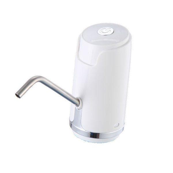 pompa electrica pentru bidoane de apa