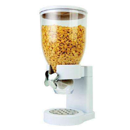 Dozator de cereale, 3.5 litri, plastic dur