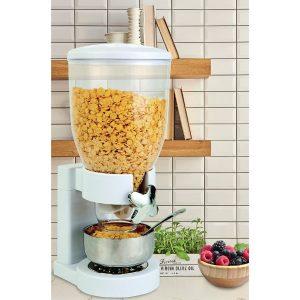 dozator de cereale, capacitate 3.5 litri