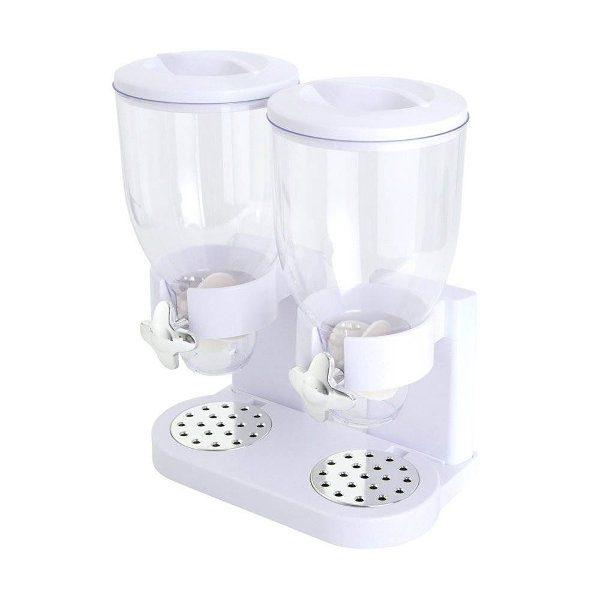 dozator pentru cereale, capacitate 7 litri