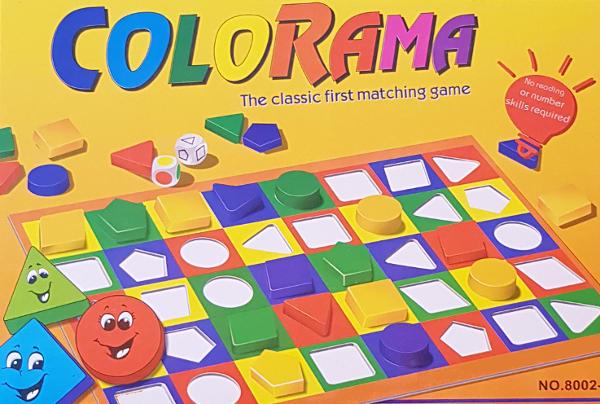 joc educativ cu forme geometrice pentru copii intre 3 si 8 ani