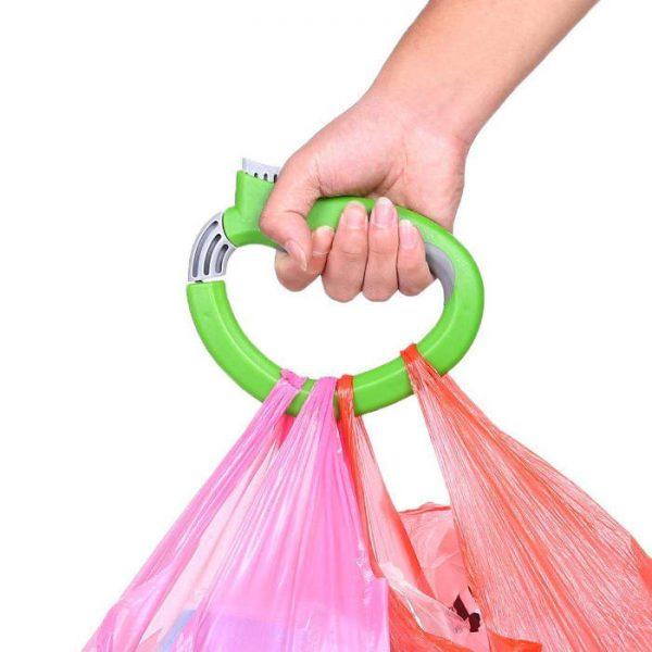 Maner pentru sacose, bagaje si umerase