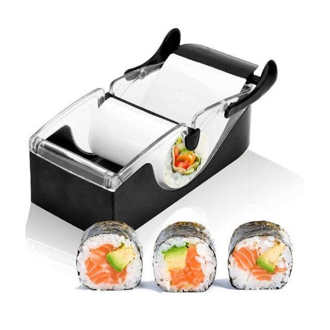 Aparat pentru sushi si rulouri Perfect Roll