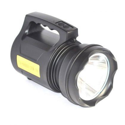 Lanterna profesionala LED 30W cu acumulator