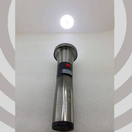 Lanterna LED cu acumulator, 10W, incarcator USB