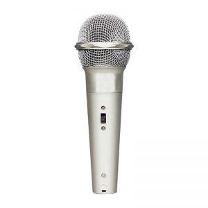 Microfon dinamic cu fir, WVNGR DM-401