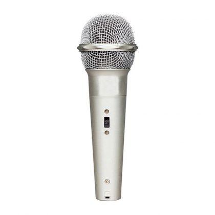 Microfon dinamic cu fir, 600 ohm, DM-401