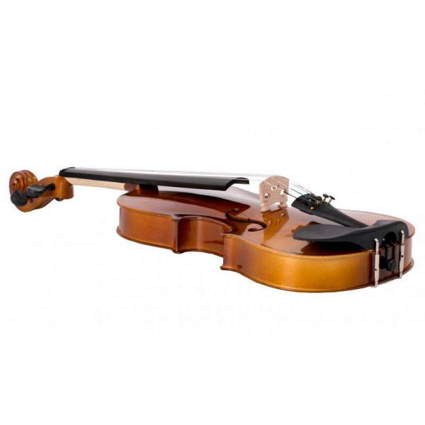 Vioara clasica din lemn