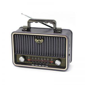 Radio portabil cu mp3 player incorporat MD-1908BT