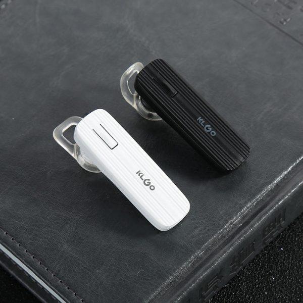 Casca handsfree bluetooth fara fir pentru telefon