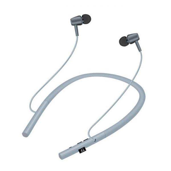 Casti bluetooth wireless cu magnet, stereo, MS-T23