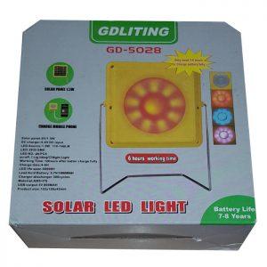 Panou solar incarcare telefon, Incarcator solar baterie