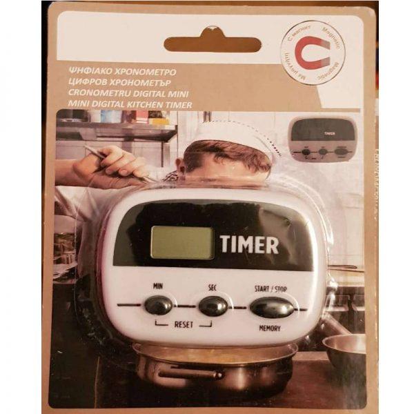 Cronometru digital bucatarie