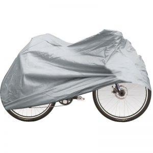 Husa impermeabila bicicleta, dimensiuni 210x130x100 centimetri
