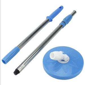 Maner telescopic pentru mop rotativ Easy Clean